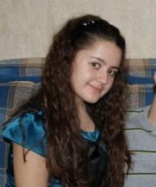 Арина Николаевна Гузенко