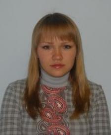Светлана Анатольевна Болотова