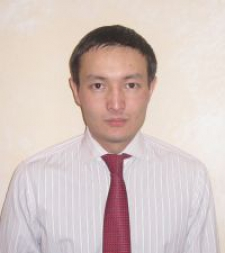 Ардак Тултаевич Утепов