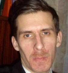 Олег Игоревич Кривошеев