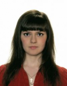 Анна Петровна Харькова