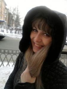 Татьяна Владимировна Расщукина