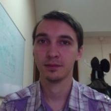 Артем Вячеславович Смирнов
