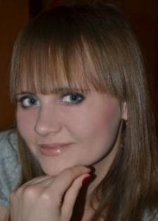 Людмила Алексеевна Баулина