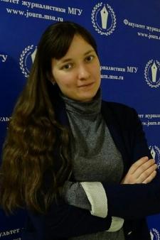 Екатерина Владимировна Иваненко