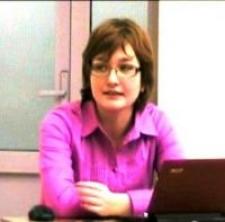 Светлана Витальевна Кошенкова