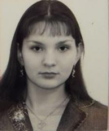 Маргарита Валентиновна Миронова