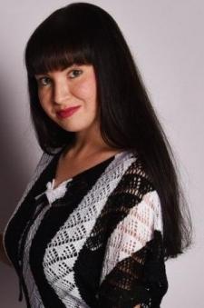 Наталья Сергеевна Герасименко