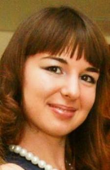 Мария Борисовна Соловьева