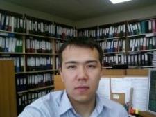 Руслан Каскырбайулы Алимбай