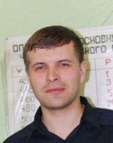 Дмитрий Сергеевич Вильвер