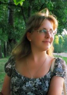 Екатерина Сергеевна Савельева