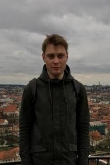 Александр Вячеславович Лебедев
