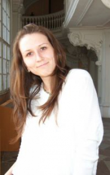 Александра Владимировна Панникова