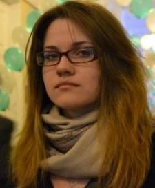 Ольга Максимовна Башкина