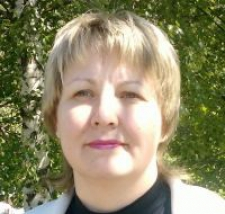 Надежда Владимировна Лиханова