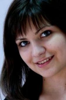 Анжелика Олеговна Гаврилова