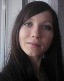 Ирина Анатольевна Плаксина