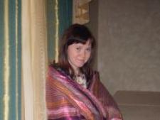 Анастасия Константиновна Гончаренко