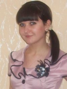 Анжела Васильевна Кочерга