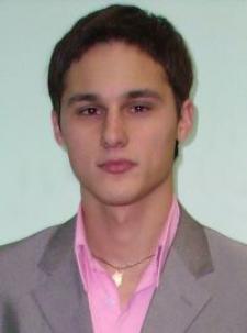 Александр Викторович Чирков