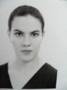 Елизавета Александровна Котова