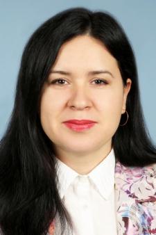 Римма Викторовна Дорохина