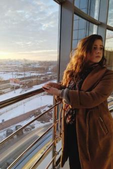 Екатерина Дмитриевна Баскакова