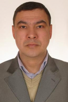 Айнур Расихович Саетов