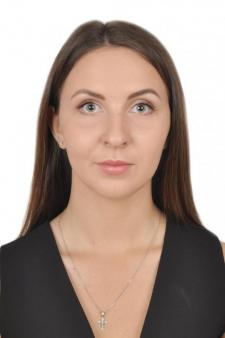 Альбина Сергеевна Шаталова