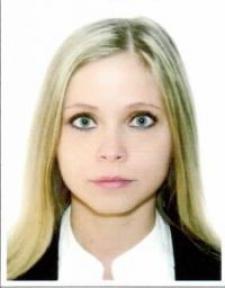Алиса Артуровна Русанова