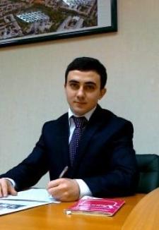 Илья Леонидович Черногоренко