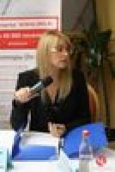 Евгения Петровна Деркач