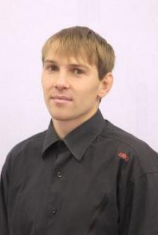 Дмитрий Алексеевич Чевычелов