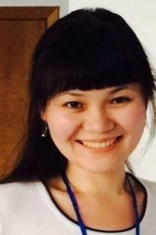 Динара Сериковна Оразбаева