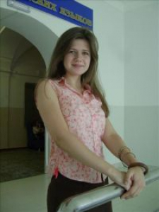 Анастасия Александровна Чаплицкая