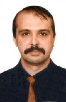 Георгий Валентинович Калмыков