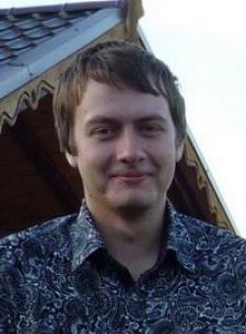 Антон Сергеевич Павленко