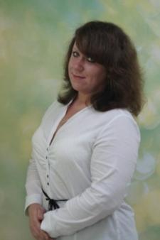 Ольга Анатольевна Зубренкова