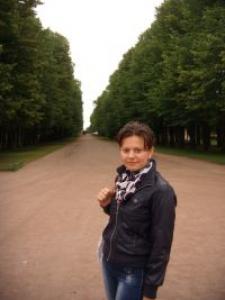 Виктория Александровна Родионова