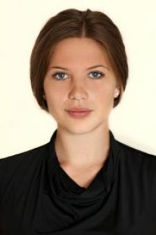 Мария Вячеславовна Финатова
