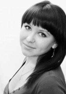 Марина Анатольевна Колтунова