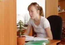 Анна Владимировна Чиркова