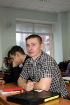 Александр Евгеньевич Глухов