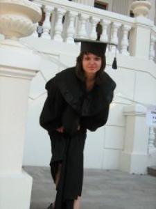 Елена Николаевна Нечай