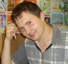 Максим Андреевич Юшко