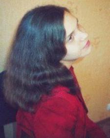 Ксения Анатольевна Пирогова
