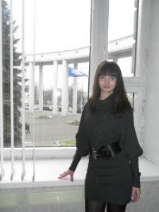 Валерия Алексеевна Чумакова