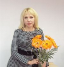 Алла Александровна Твардовская
