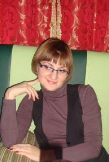 Юлия Владимировна Смоленская